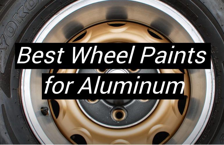 5 Best Wheel Paints for Aluminum