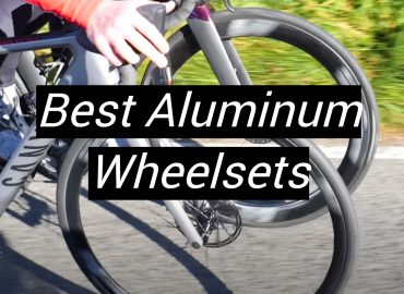 5 Best Aluminum Wheelsets