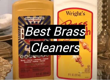 5 Best Brass Cleaners