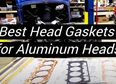 5 Best Head Gaskets for Aluminum Heads
