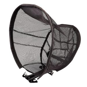 Caldwell Brass Trap with Heat Resistant Mesh