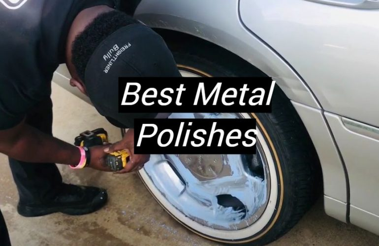 5 Best Metal Polishes