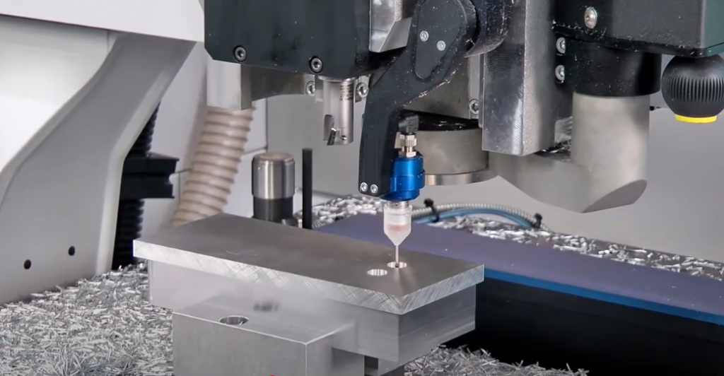 How Much Does A CNC Machine Cost?